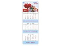 Дизайн фирменных календарей